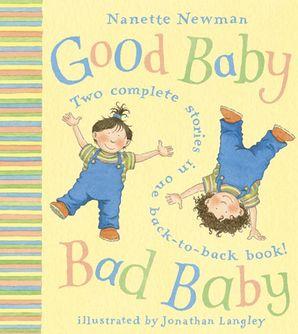 Good Baby, Bad Baby