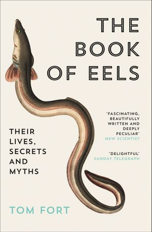 The Book of Eels Paperback  by