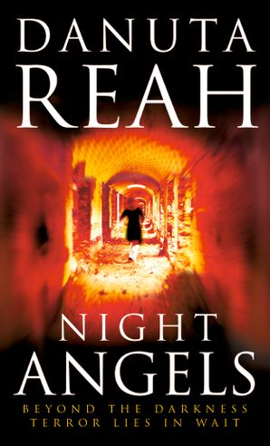 Night Angels Paperback  by Danuta Reah