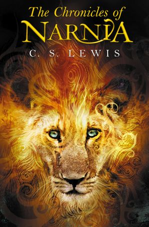 The Chronicles of Narnia Paperback Bind-up edition by