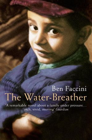 The Water-Breather Paperback  by