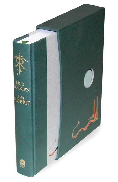 The Hobbit - The Official Tolkien Online Bookshop