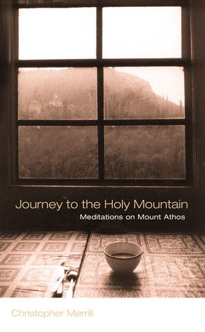 Journey to the Holy Mountain