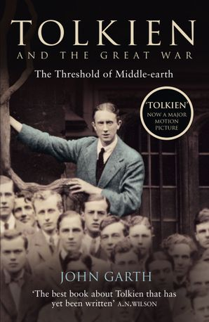 Tolkien and the Great War Paperback  by