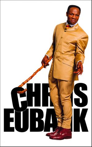 Chris Eubank: The Autobiography Paperback  by Chris Eubank