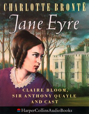 Jane Eyre Download Audio Abridged edition by Charlotte Brontë