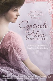 Consuelo and Alva Vanderbilt