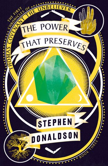 The Power That Preserves - Stephen Donaldson