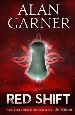Red Shift Paperback  by Alan Garner