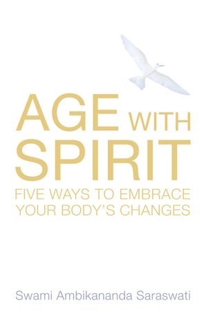 Age with Spirit