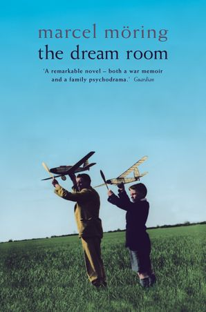 The Dream Room Paperback  by Marcel Möring