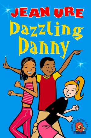 Dazzling Danny Paperback  by