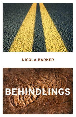 Behindlings Paperback  by Nicola Barker