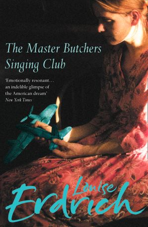 The Master Butchers Singing Club Paperback  by