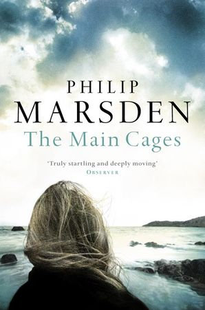 The Main Cages Paperback  by