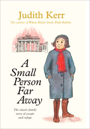 A Small Person Far Away Paperback  by Judith Kerr
