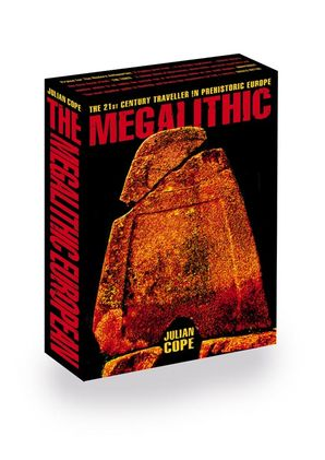 The Megalithic European Hardcover  by Julian Cope