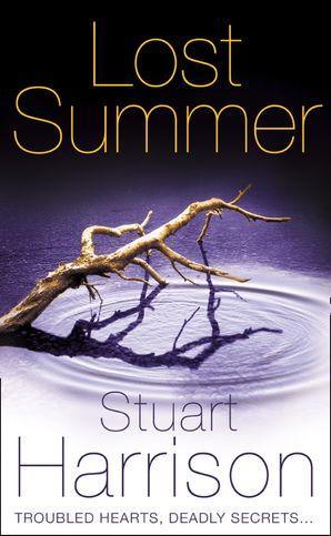 Lost Summer Paperback  by Stuart Harrison