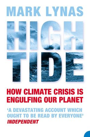 High Tide Paperback  by Mark Lynas