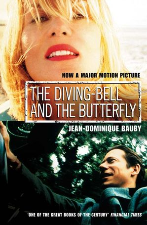The Diving-Bell and the Butterfly Paperback Film tie-in edition by