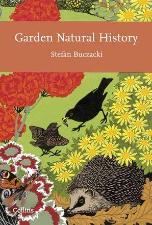 Garden Natural History Paperback  by Prof. Stefan Buczacki