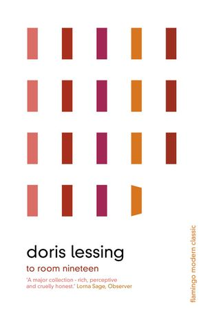 To Room Nineteen Paperback  by Doris Lessing