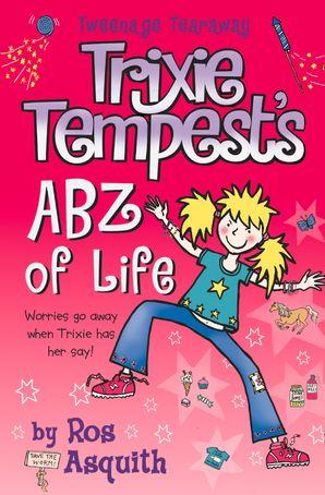 Trixie Tempest's ABZ of Life
