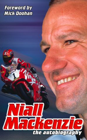 Niall Mackenzie Paperback  by Niall Mackenzie