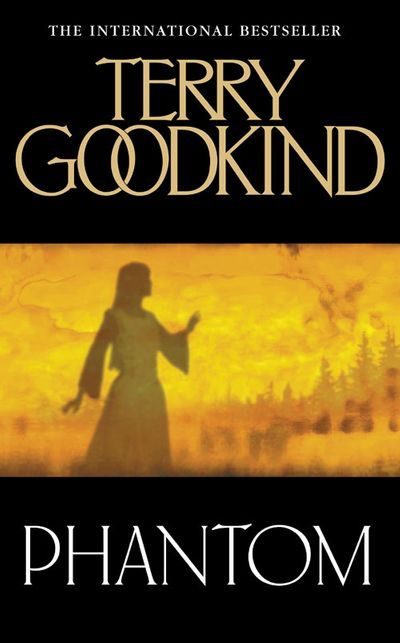 Phantom - Terry Goodkind