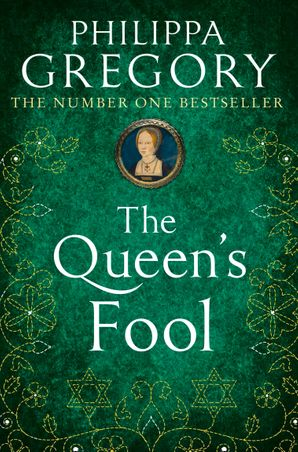 The Queen's Fool Paperback  by
