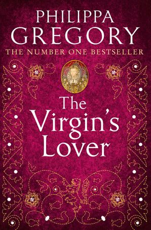 The Virgin's Lover Paperback  by Philippa Gregory