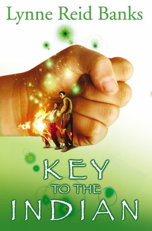 The Key to the Indian Paperback New edition by Lynne Reid Banks
