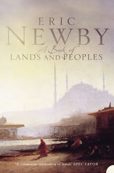 A Book of Lands and Peoples