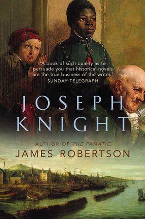 Joseph Knight Paperback  by