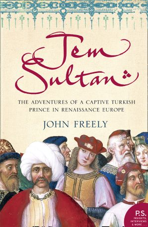 Jem Sultan Paperback  by
