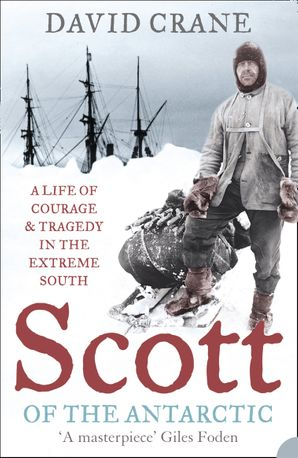 Scott of the Antarctic Paperback  by