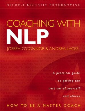 Coaching with NLP Paperback  by Joseph O'Connor