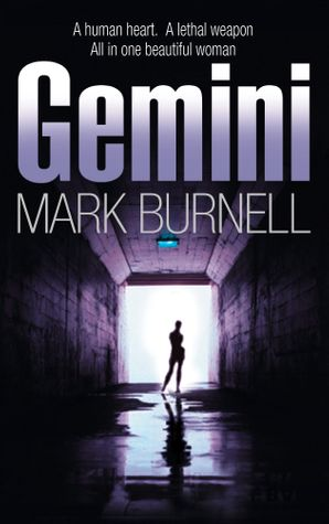Gemini Paperback  by Mark Burnell