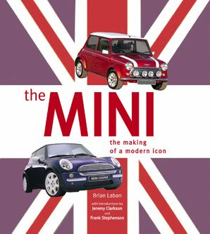 The Mini Hardcover Revised edition by Brian Laban