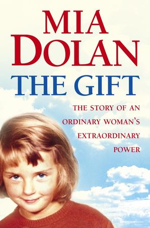 The Gift Paperback  by Mia Dolan