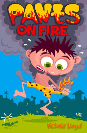 Pants on Fire Paperback  by
