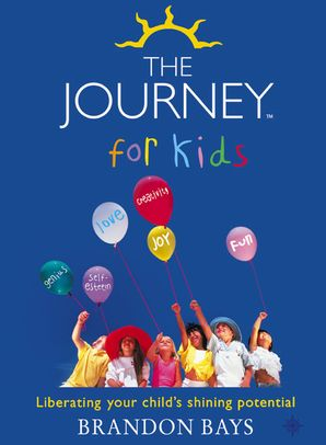 The Journey for Kids Paperback  by