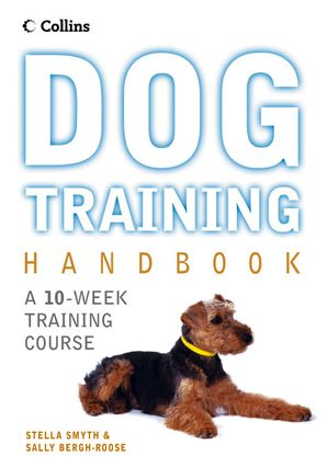 Collins Dog Training Handbook