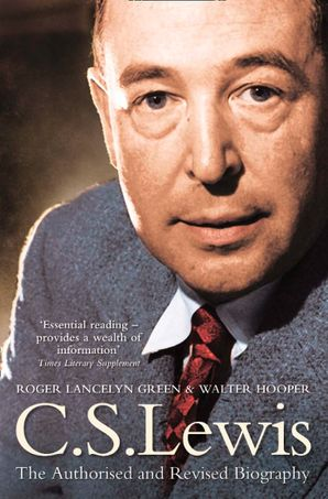 C. S. Lewis Paperback  by Roger Lancelyn Green