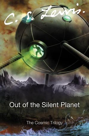 Out of the Silent Planet Paperback  by