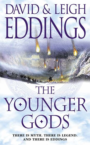 The Younger Gods - David Eddings and Leigh Eddings
