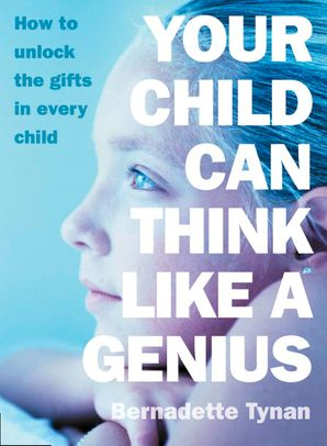 Your Child Can Think Like a Genius