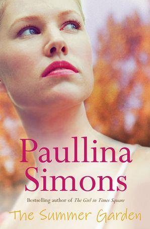 The Summer Garden Paperback  by Paullina Simons