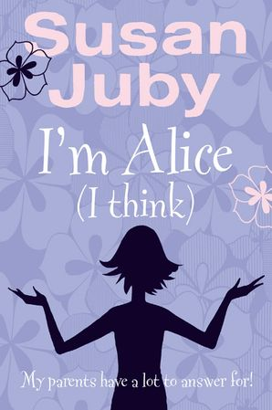 I'm Alice, I Think