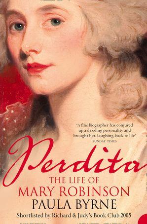 Perdita Paperback  by